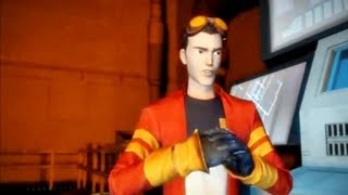 Generator Rex Agent of Providence - Parte 2 - Español