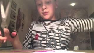 Книжка-малышка(мастер класс)(Создано с помощью VideoFX Live: http://VideoFXLive.com/FREE., 2015-02-19T15:12:19.000Z)