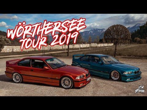 Wörthersee Tour 2019 | XS Carnight | Best Of Wörthersee | Lisa Yasmin