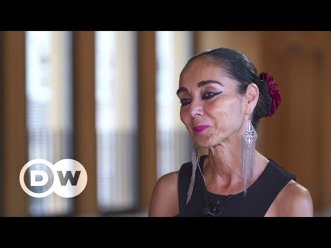 An encounter with artist Shirin Neshat | DW Documentary