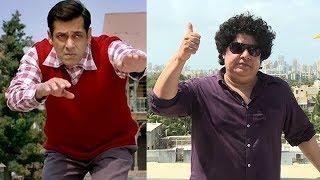 Salman Khan's Tubelight is Fuse Off, says Sajid Khan