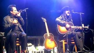 2 Fools on Stools, Beaumont Blues Fest 2010 #6