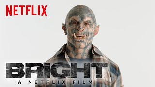 Bright | Leaked Orc Auditions Confirm Sequel Rumors | Netflix