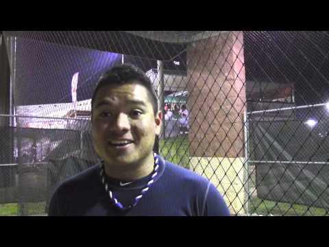 Erasmo Ramirez Spotlight 5-28