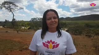 Depoimento Luiza - Chapada dos Veadeiros