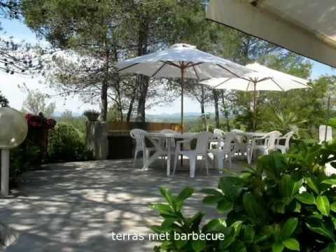 Provence luxe vakantiewoning met zwembad
