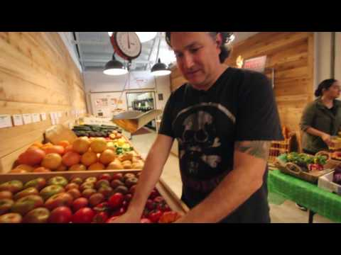Chef Nicolas Bour: Introducing San Diego's Rock Star