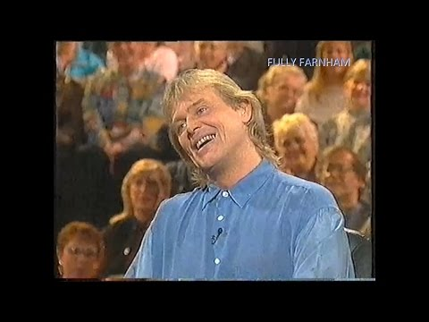 John Farnham   Interview on The Ray Martin Show