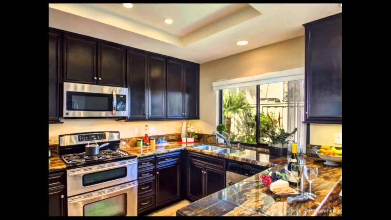Miramar Kitchen U0026 Bath  Dark Cabinetry Kitchen