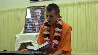 Бхагавад Гита 4.29 - Вальмики Прабху