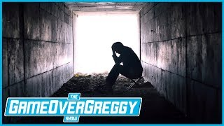 What Makes Us Feel Small? -  The GameOverGreggy Show Ep. 187 (Pt. 2)