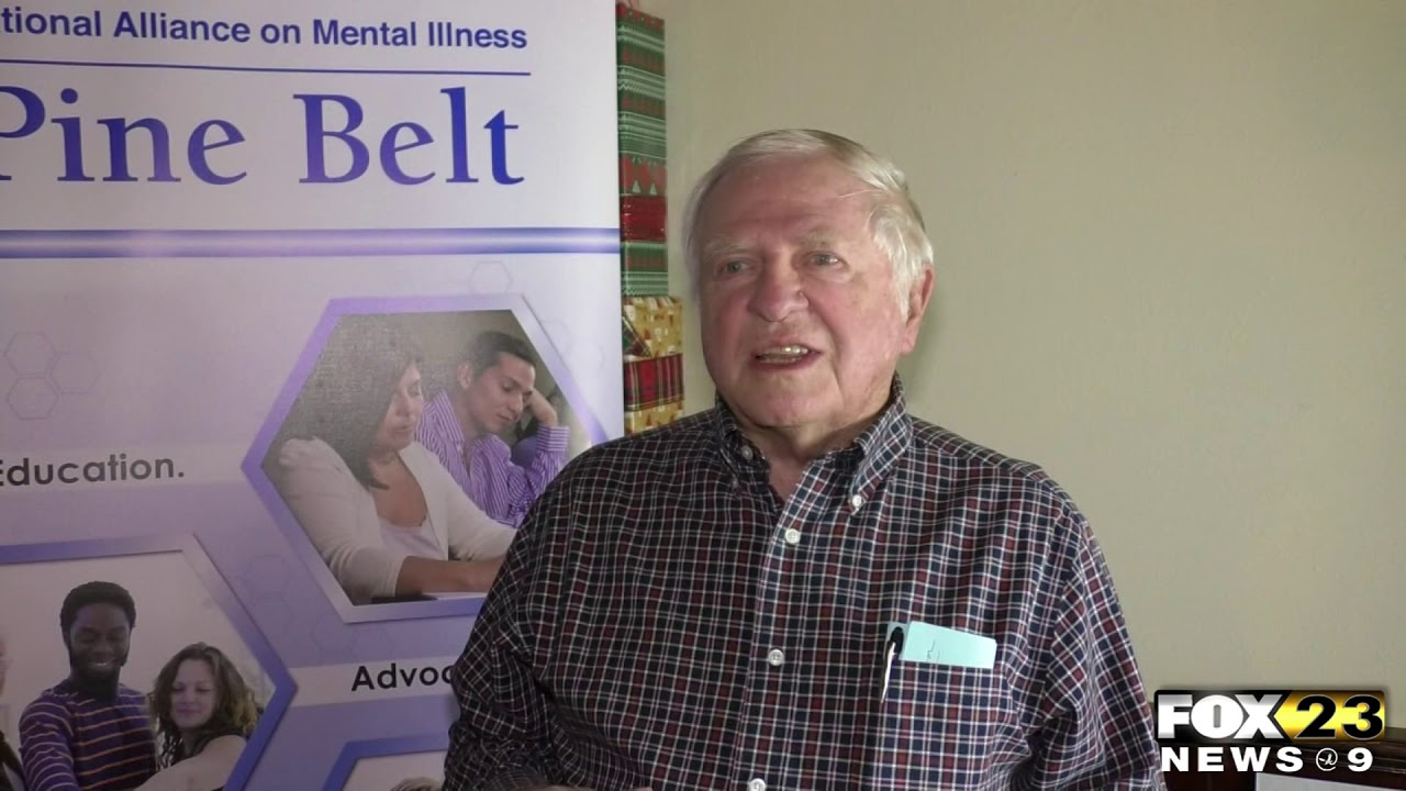 Pine Belt NAMI helping those affected by mental illness