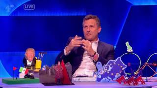 Alex On Why the Older Generation Voted Leave - The Last Leg