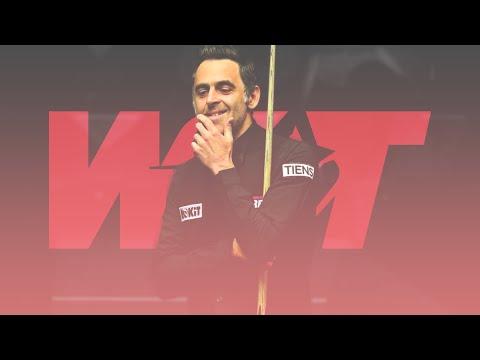 Ronnie O'Sullivan STOPS For Judd Trump 147 👌 | 2015 German Masters