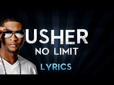 usher-ft.-young-thug---no-limit-(lyrics-+-music)