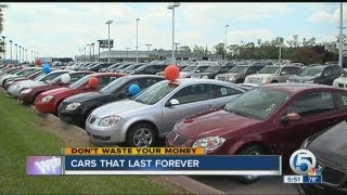 Cars that last forever