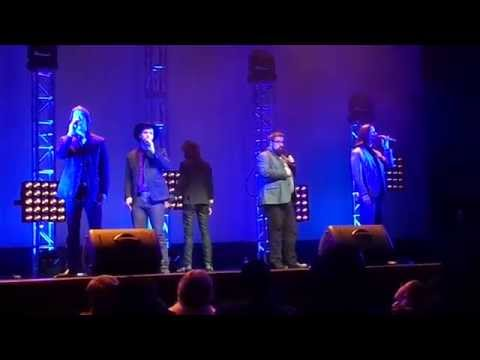 Home Free Full of Cheer Tour in MN @ the Fitzgerald Theater (Full of Cheer) from YouTube · Duration:  4 minutes 19 seconds