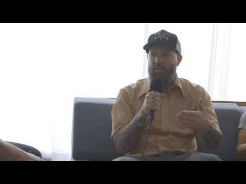Limp Bizkit Singer Fred Durst Talks About Eminem, Britney Spears + Being Famous | Rock Feed
