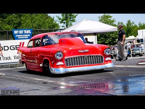 US 13 Brawl For it All NO PREP Street Outlaws vs 302Nation