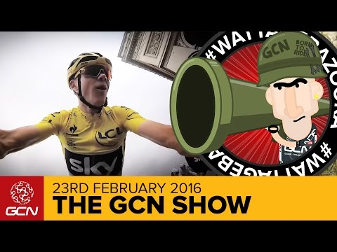 Will This Change How We Watch Pro Cycling? | The GCN Show Ep. 163