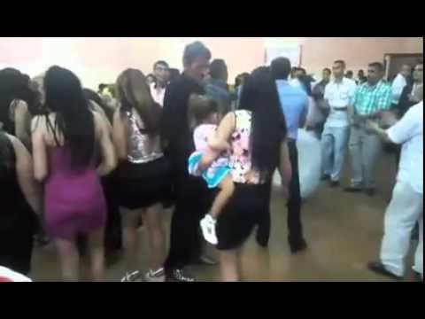 Gipsy Paloma svadba Tibava 25.04.2015