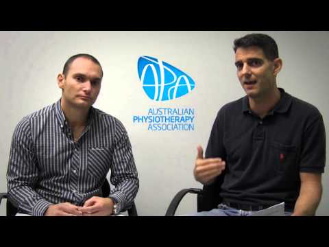 Journal of Physiotherapy to be Open Access