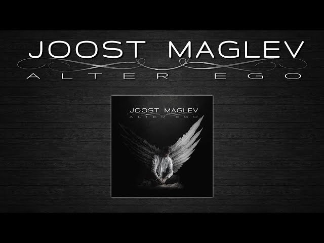 Joost Maglev - Alter Ego (album trailer)