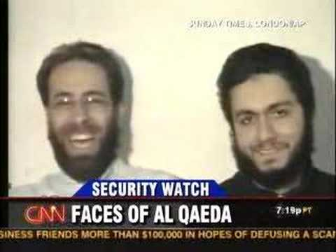 New 9/11 Al Qaeda Tape Reveals Absolutely Nothing