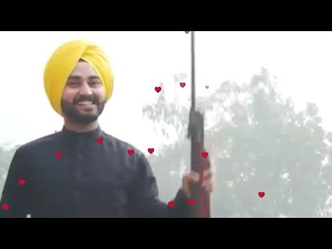 😎 Boys attitude status 💪 -- Ghaint status - Jatt Di Pasand -- Punjabi Whatsapp Status