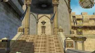 Runes of Magic MMOHut Gameplay Trailer