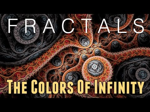 Fractals Documentary: The Colors Of Infinity By Arthur C. Clarke [1995] [Remaster]