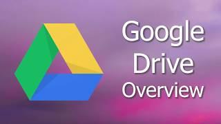 Google Drive Overview under 3 minutes screenshot 3