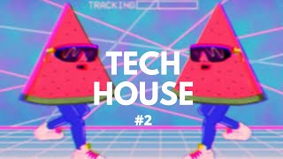 MIX TECH HOUSE 2020 # 2 (Fisher, Cloonee, Cardi b, Sean Paul, DEL-30, The Cube Guys ...)