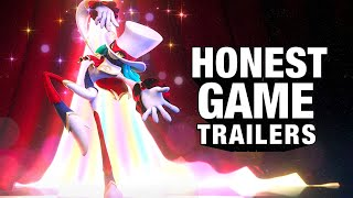 Honest Game Trailers | Balan Wonderworld