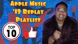 How To Access Your Apple Music '19 Replay | MEDIA MONDAY EP. 1