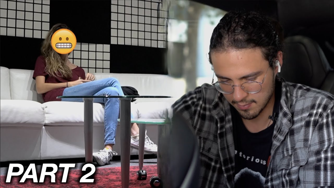 Is His GF Money Hungry?! Gold Digger Loyalty Test!!   UDY (PART 2)