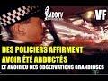 DES POLICIERS AFFIRMENT AVOIR ÉTÉ ABDUCTÉS ET AVOIR DES OBSERVATIONS GRANDIOSES  MDDTV
