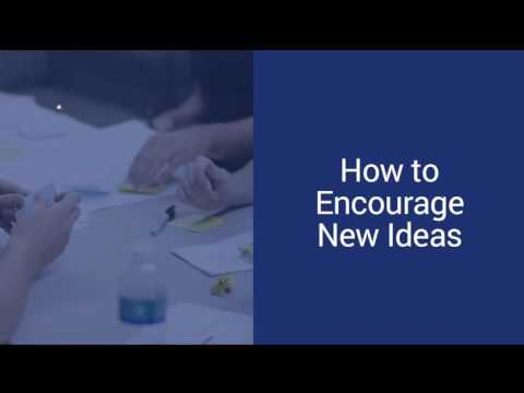 How to Foster an Innovative Company Culture