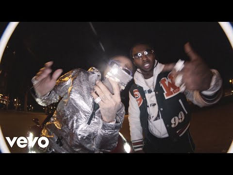 Pop Smoke – Shake The Room (Official Video) ft. Quavo