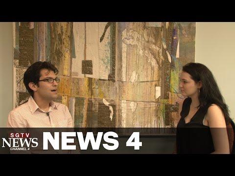 Dan Mintz Q&A   SGTV  4