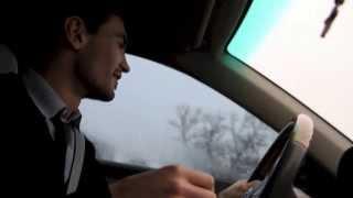 mini Тест-драйв Toyota Сamry 40