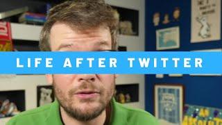 I Quit Social Media. Here's How It's Going