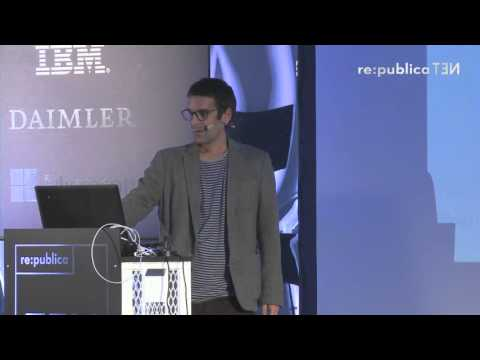 re:publica 2016 – Vladan Joler: Metadata Investigation: Inside Hacking Team