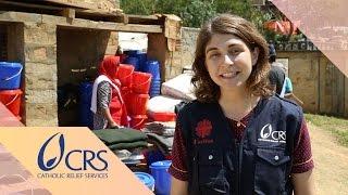 Nepal Earthquake Emergency Response I Catholic Relief Services