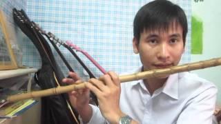 Hướng dẫn thổi sáo: 500 năm dưới Ngũ Hành Sơn (Tone Sol)