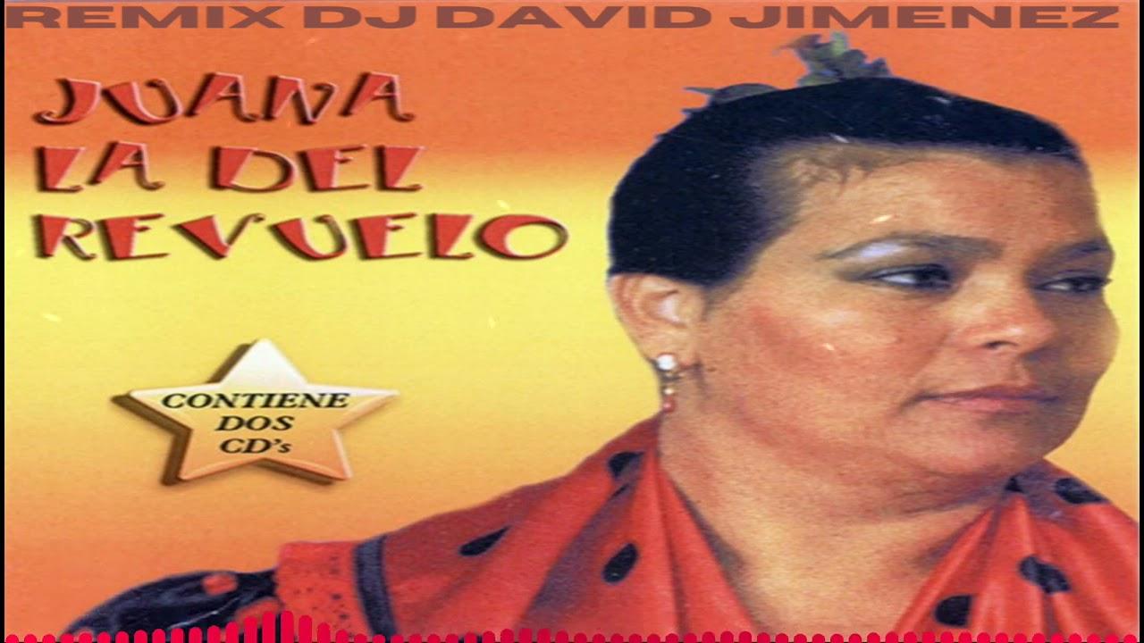 Download LA REVUELO CHARQUITO DE AGUA REMIX DJ DAVID JIMENEZ