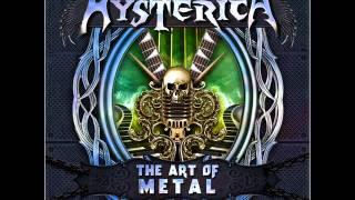 Watch Hysterica Hysterica video
