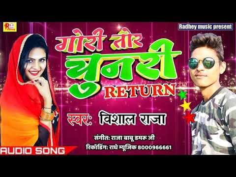 ritesh-pandeyकी-आवाज-में-vishal-raja-ने-मचाया-धमालgori-tori-chunari-returan
