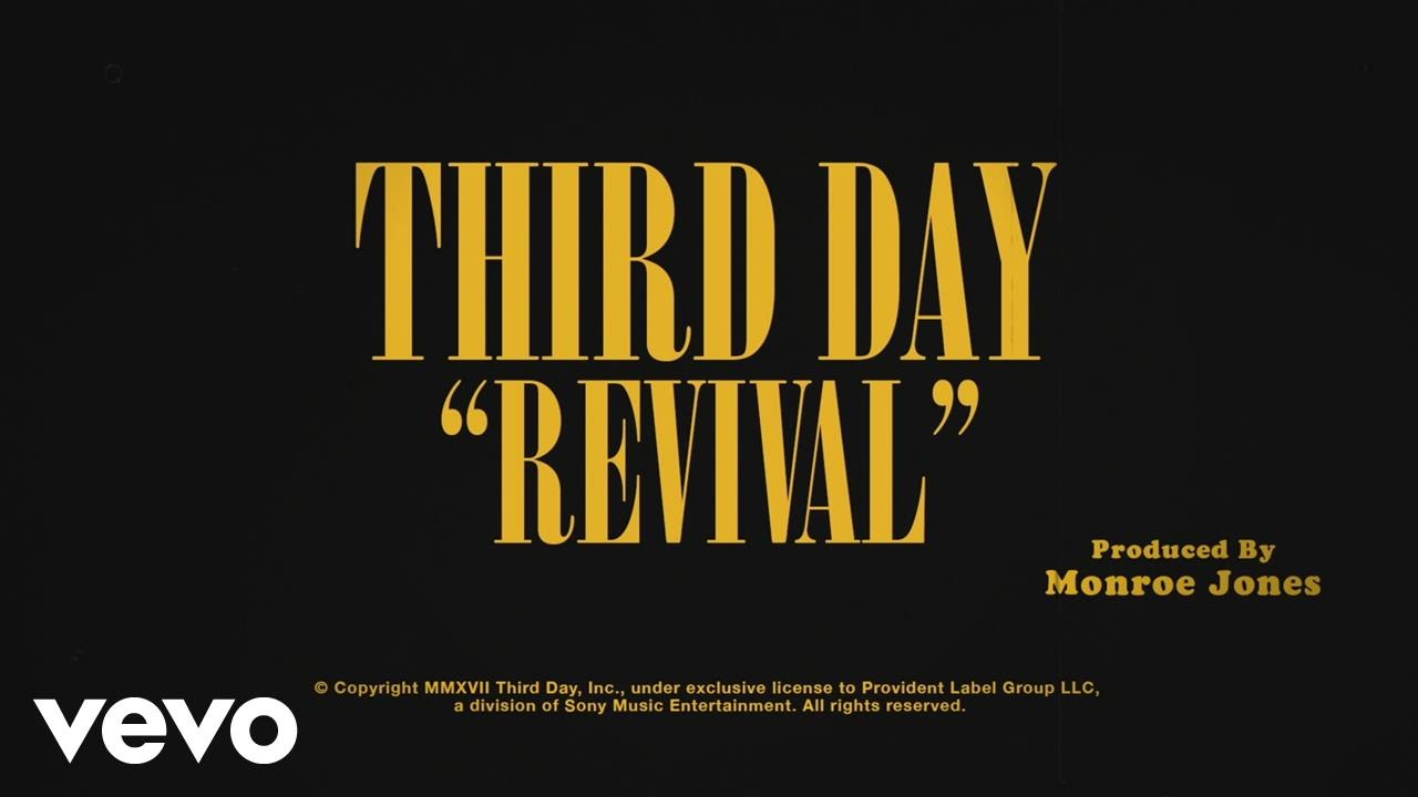 Download Third Day - Revival (Official Lyric Video)