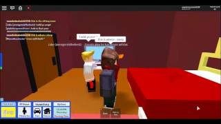 roblox daily vlog#1 (missed me?)